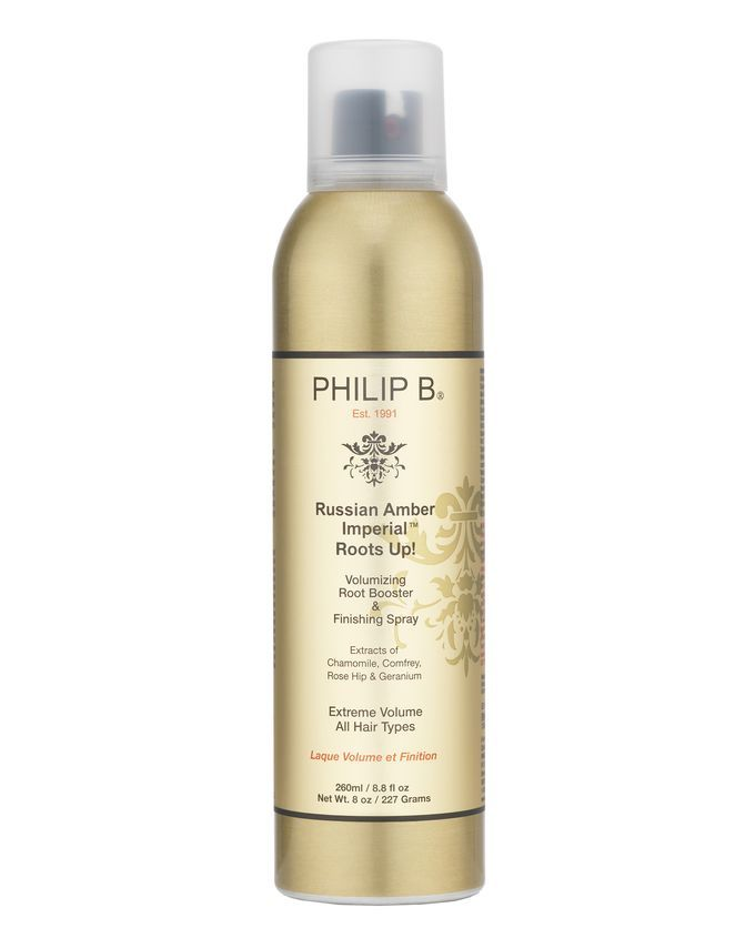 Philip B | Russian Amber Imperial Roots Up! | Cult Beauty
