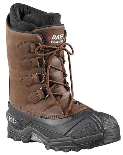 Baffin's new Control Max winter boots bring an unbeatable combination of warmth, quality, comfort and versatility. These all-around snow boots are ideal for ice fishing, working, snowmobiling, and more.