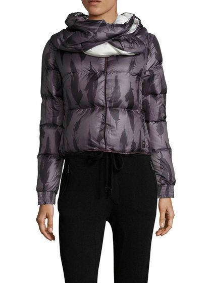 Embla Down Jacket by Helly Hansen at Gilt