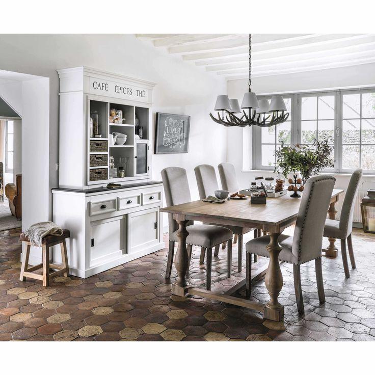 Tavolo per sala da pranzo in mango L 250 cm Marceau | Maisons du Monde