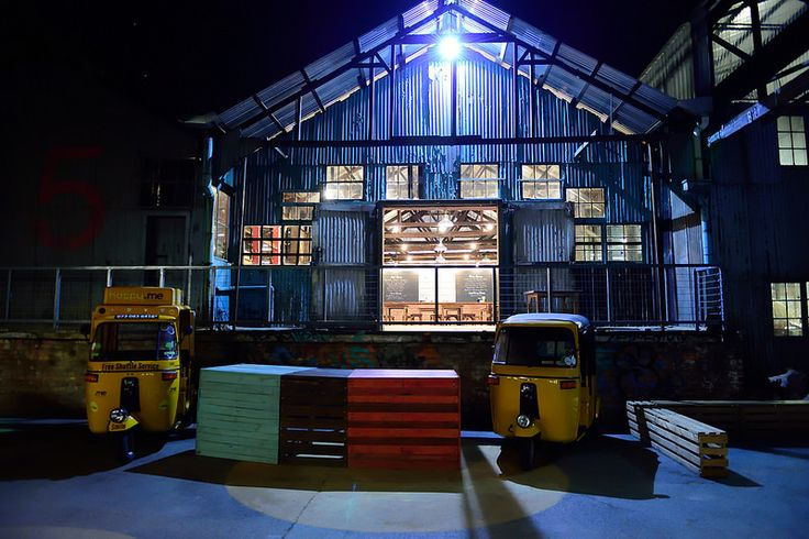 The Sheds, Johannesburg, Gauteng, South Africa | by South African Tourism
