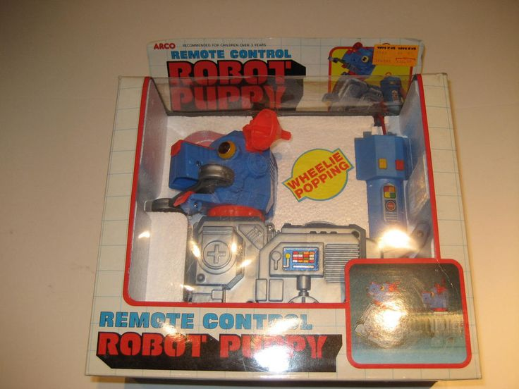 203 Best Images About Robot Wishlist On Pinterest Toys