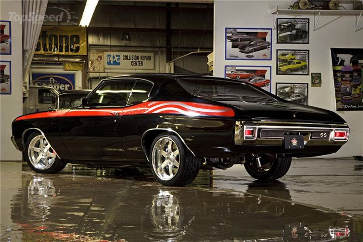 chevrolet chevelle ss 1970 tuning - Google Search