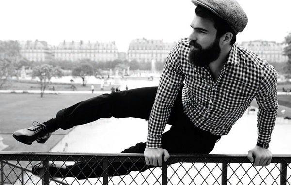 La collection Alain Figaret automne-hiver 2013-2014