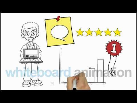 http://whiteboardanimationco.com Whiteboard animation is not only our job, it is our passion, we love to produce these videos and we are always looking for ways to improve and innovate with each new animation.