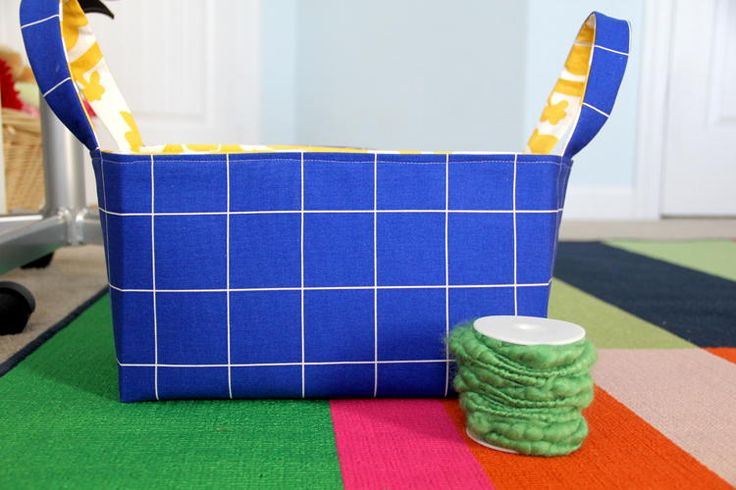 easy organizing diy basket sewing patterns patterns and