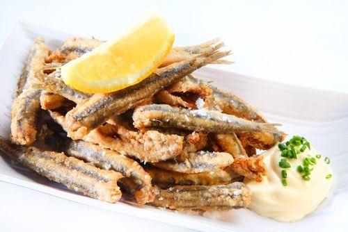 Cómo hacer sardinas fritas para que te queden pefectas     #Sardinas #SardinasFritas #RecetaSardinasFritas #RecetasDePescadoFaciles #RecetasFáciles