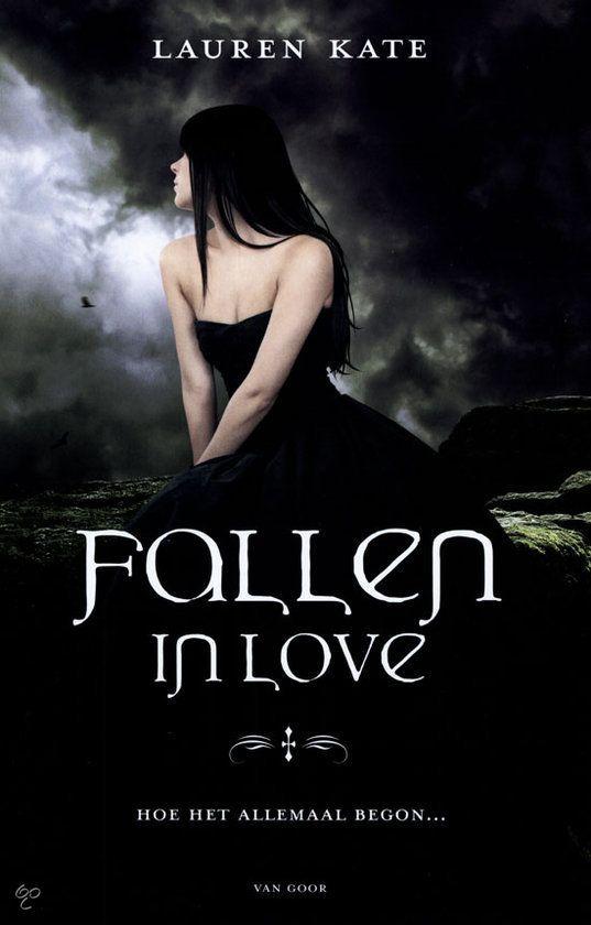 bol.com | Fallen In Love, Lauren Kate | Boeken