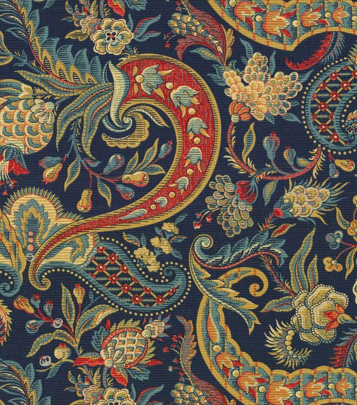 67 best Home Decor Fabrics images on Pinterest Upholstery