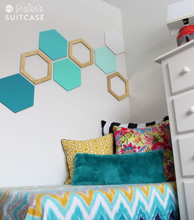 25 Easy Diy Home Decor Ideas: 25 Easy & Cheap DIY Dorm Decor Ideas