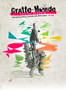 Gratte-Monde - Affiche MPRA