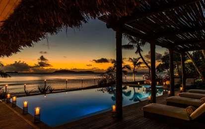 Resort sulla spiaggia 2017 - Vacanze nei nuovi resort sulla spiaggia