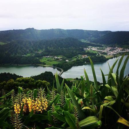 Sete Cidades | Ponta Delgada, Azores