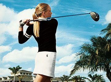 golf fashion - Google-haku