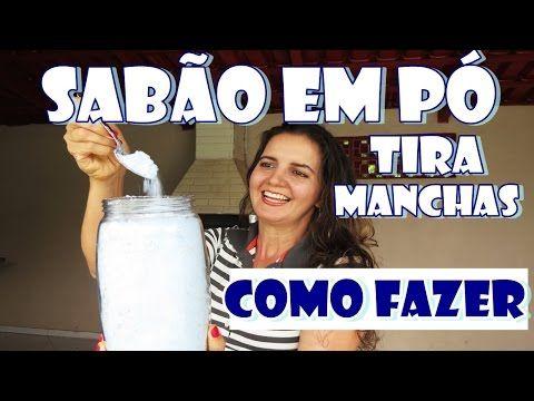 Como fazer SABÃO CASEIRO DE LEITE - Super fácil e rende muito - Fran Adorno - YouTube