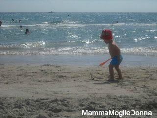 ABC della Spiaggia: la spiaggia, il mare, l'estate, il sole... l'alfabeto della Spiaggia dall'Ammollo ai Zatteroni..