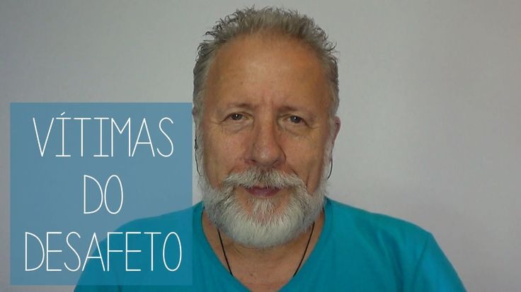 Vítimas do desafeto