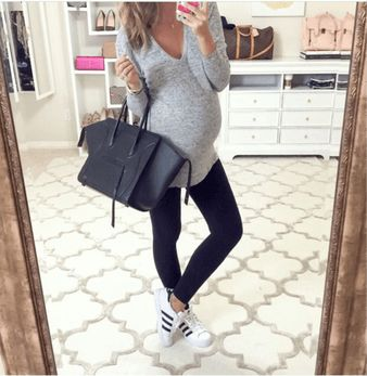 25  Best Ideas about Fall Maternity Outfits on Pinterest | Fall ...