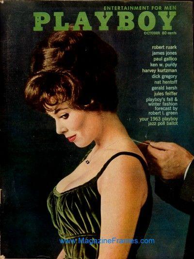 PLAYBOY March 1960 Magazine JAMES BOND 007 Ian Fleming Novelette VG+