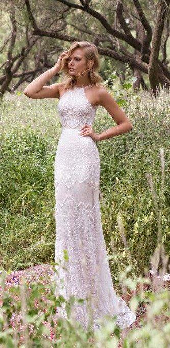 Luella Bridal Limor Rosen Galla