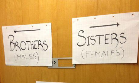 'Gender Apartheid': Shocking Sex Segregation Revealed at British Universities During Islamic Events