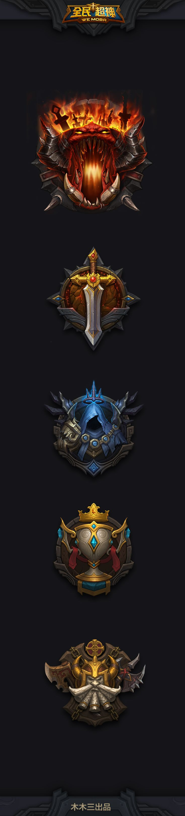icon on Behance