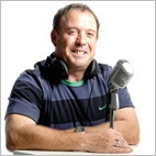 Darren Scott from 2 to 6 pm on 91.3 MHz FM in Cape Town