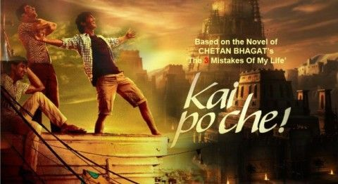 http://bollywoodmoviedvd.tumblr.com/post/73502504833/kai-po-che-dvd Online Movie store to buy bollywood movies. Shop online for Latest Hindi movies DVDs, VCDs, Blu-Ray disk @ lowest prices with free shipping in India Online store clickoncart.com.