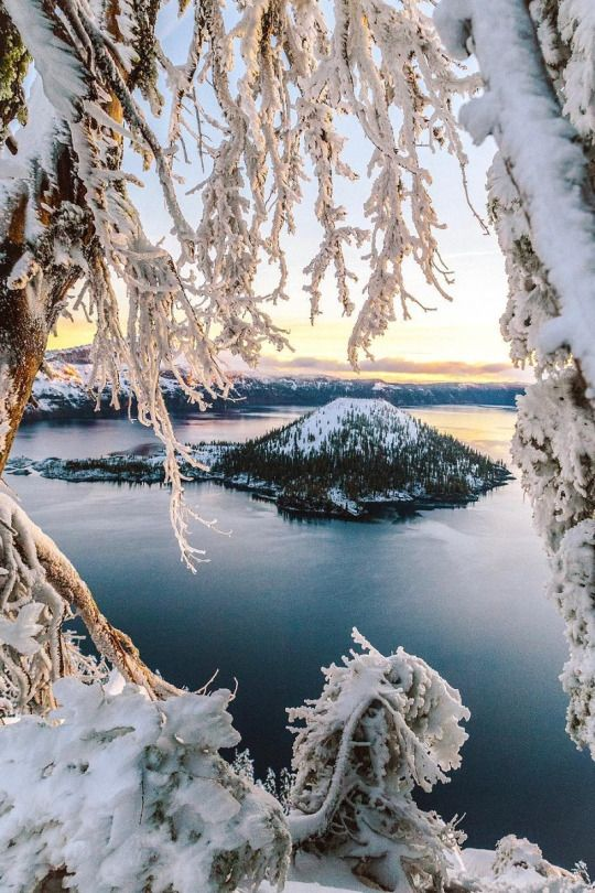 Best Crater Lake National Park Images On Pinterest Crater - 10 cool landmarks in crater lake national park