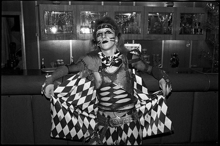 wild photos of russia's 80s punk scene in the twilight of the ussr | read | i-D