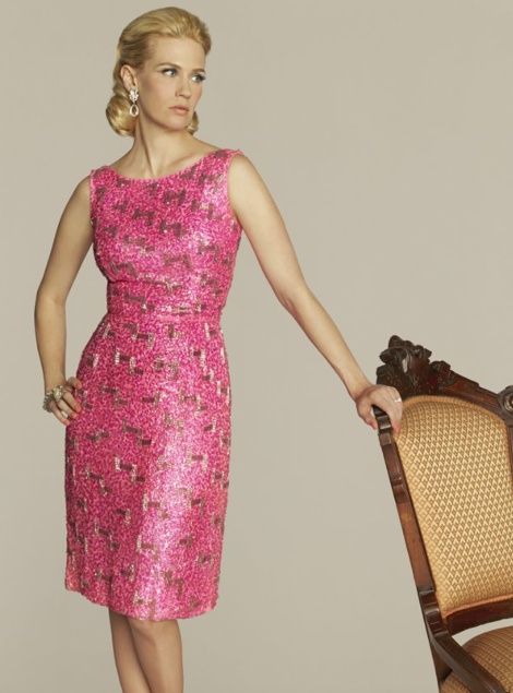 Mad Men: Fashion, January Jones, Style, Dress, Madmen, Men'S, Mad Men, Betty Draper, Photo