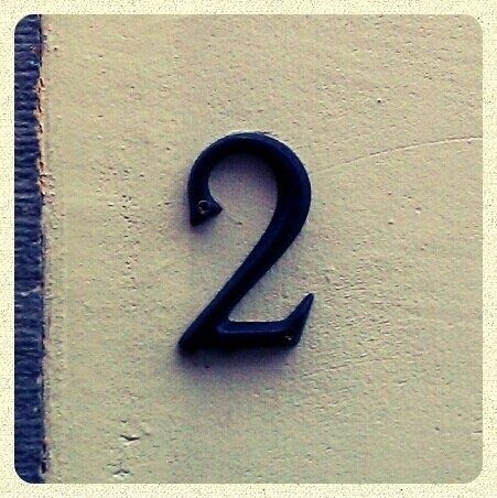 4343 best numerology numbers images on pinterest for Best house number numerology