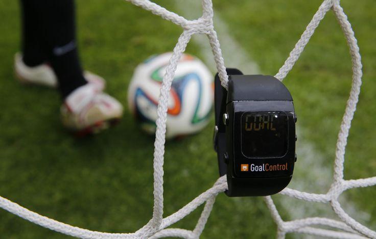 La Goal Line Technology, une possibilité pour les hors-jeu ? - http://www.europafoot.com/goal-line-technology-possibilite-les-jeu/