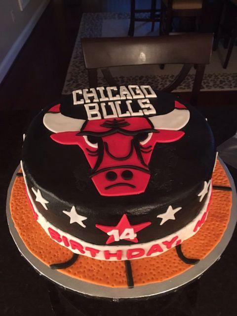 Michaels Cake Decorating Southgate Mi : 1000+ images about Michael Jordan/chicago bulls b-day on ...