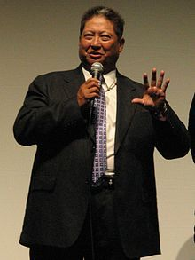 Sammo Hung - Hong Kong actor, martial artist, film producer and director, known for his work in many martial arts films and Hong Kong action cinema. He has been a fight choreographer for, amongst others, Jackie Chan, King Hu, and John Woo. Hung is one of the pivotal figures who spearheaded the Hong Kong New Wave movement of the 1980s, helped reinvent the martial arts genre and started the vampire-like Jiang Shi genre.
