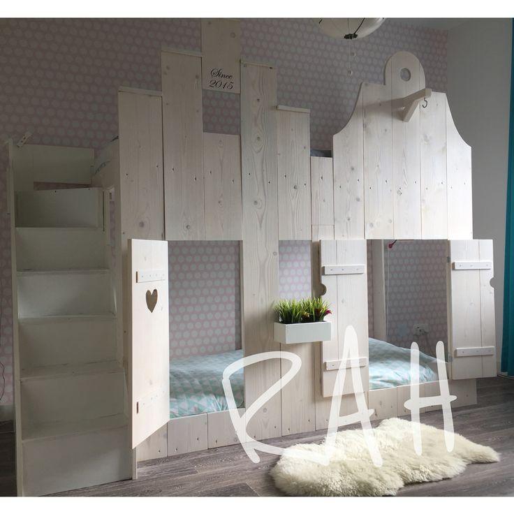 DIY home made by Raymond. ♡