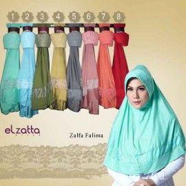 Elzatta Zalfa Falima