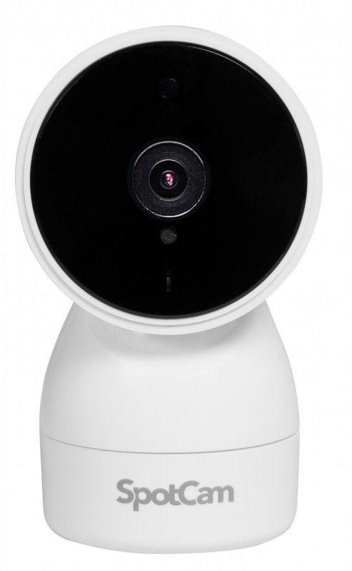 """クラウド録画で双方向通話OK!""""パン・チルド・ズーム""""対応ネットワーク防犯カメラ新登場!防犯意識の高まりの中、一般家庭にも普及し始めた「防犯カメラ」。最近では、防犯カメラの映像を、インターネットで見..."""