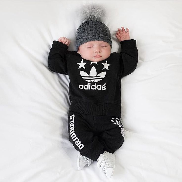 Baby Boy Clothes Baby Baby Adidas Baby Baby Kids
