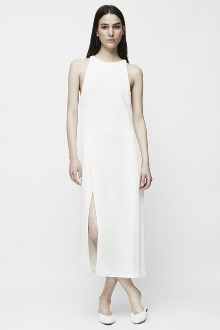Wes Gordon   Resort 2015 Collection   Style.com  I love this collection. Bar looks 15 and 16, I'd gladly wear the lot!