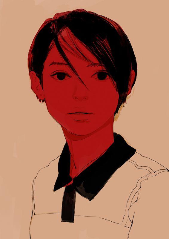 旭ハジメ(Hajime Asahi)