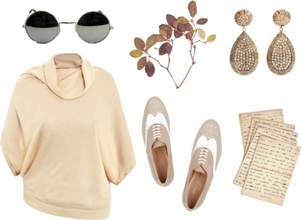 """Winter fields"" by ladylindy on Polyvore"