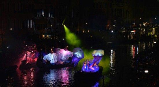 Festa Veneziana sull'Acqua - La Vanità degli abissi ©Vela SpA