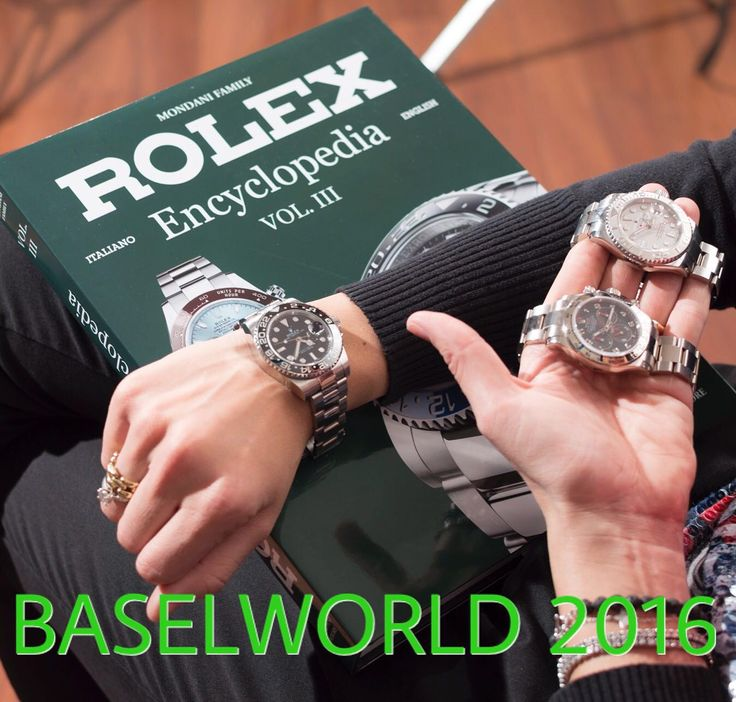#Mondani will be at Baselworld from march 18th to 22nd contact us if you want to meet @giorgiamondani