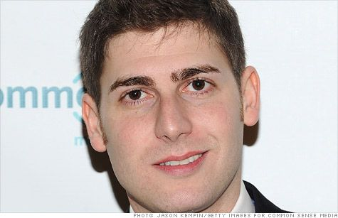 Eduardo Saverin, one of Facebook's four co-founders, has renounced his U.S. citizenship, according to the Internal Revenue Service.