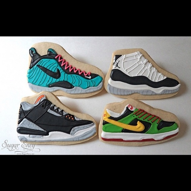 #Jordan #Nike #Kicks