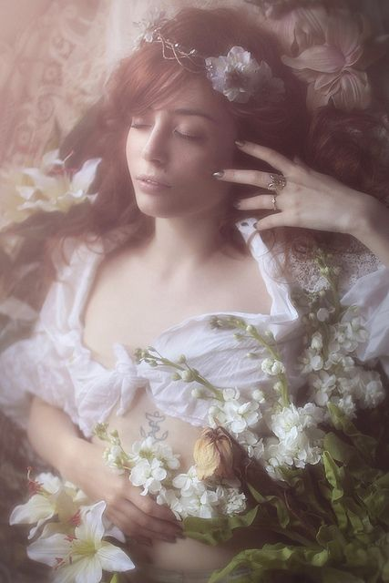 !!!! Dreaming your dream...live your life !!! l Vivienne Mok