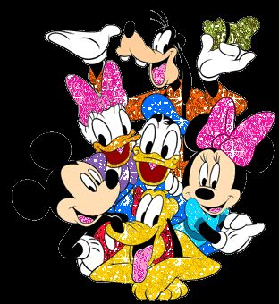 disney Birthday images | Disney Scraps & Graphics, Disney Orkut Scrap & Pictures