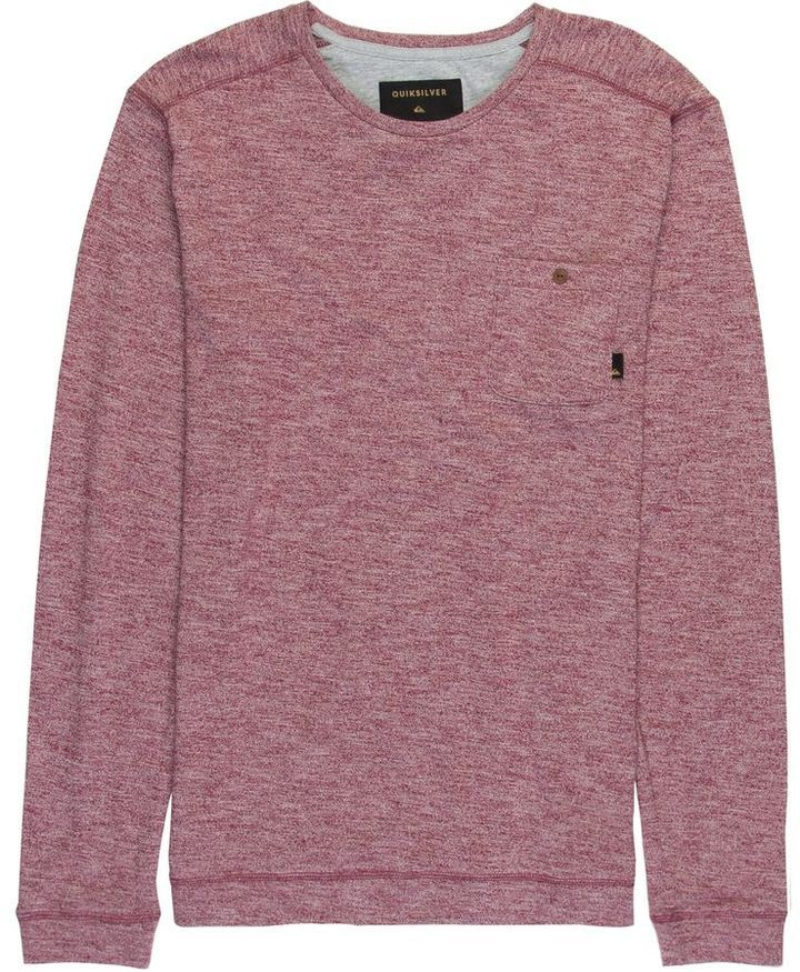 Quiksilver Lindow Crew Sweater