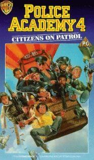 Police academy 4 - Aux armes citoyens (1987)   Police Academy 4: Citizens on Patrol (original title)